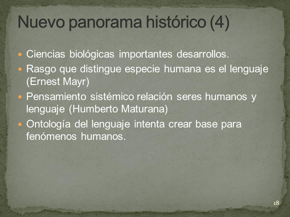 Nuevo panorama histórico (4)