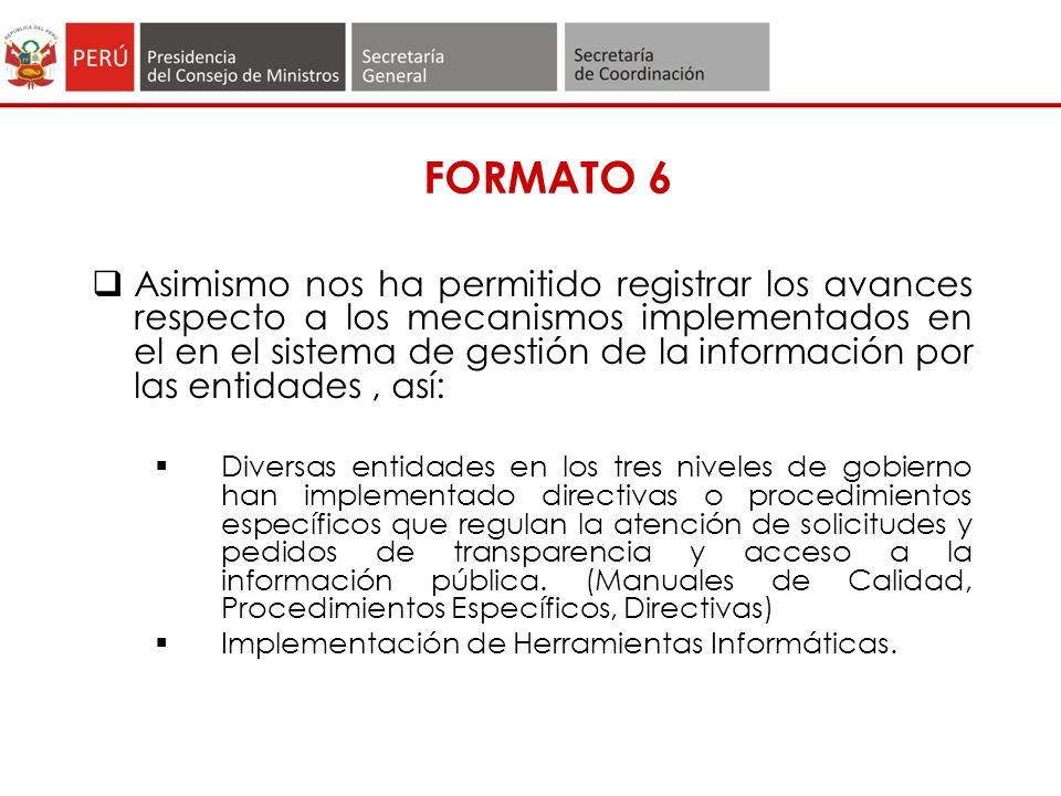 FORMATO 6