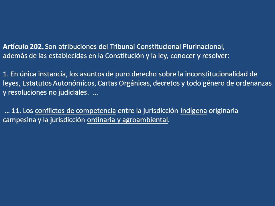 Artículo 202.