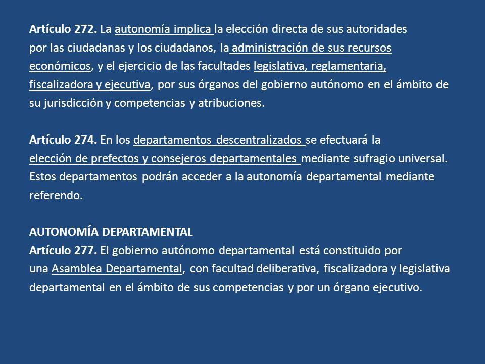Artículo 272.