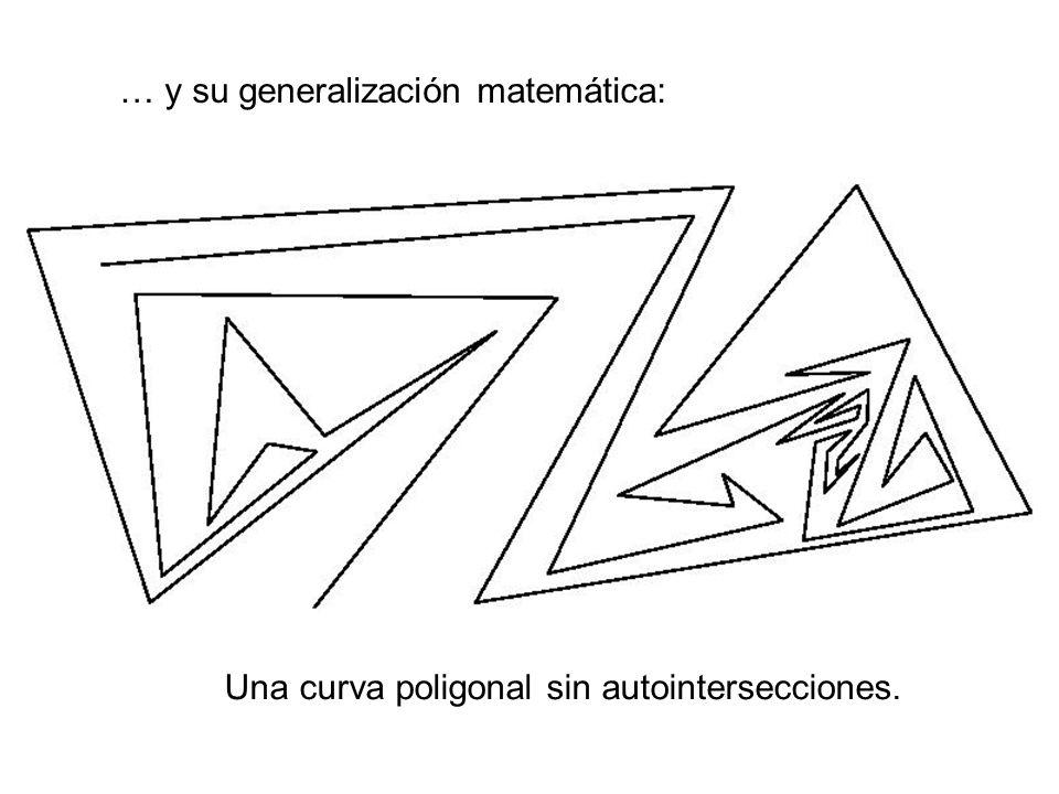 … y su generalización matemática: