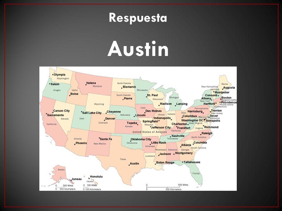 Respuesta Austin