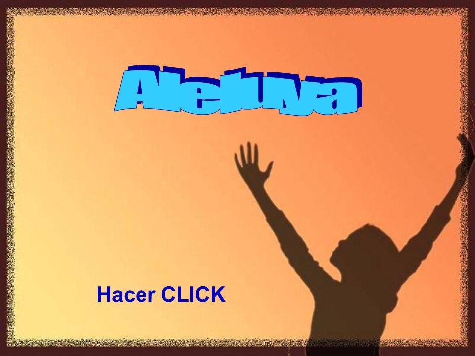 Aleluya Hacer CLICK