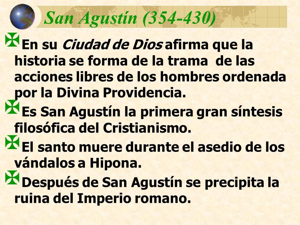San Agustín (354-430)