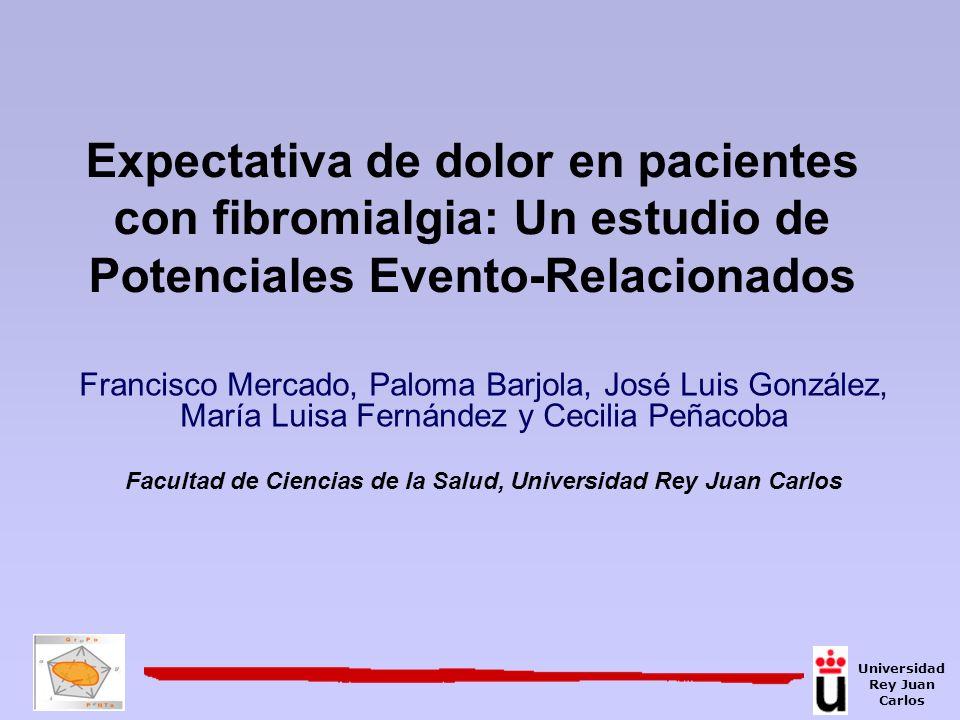 Facultad de Ciencias de la Salud, Universidad Rey Juan Carlos