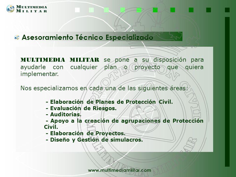 Asesoramiento Técnico Especializado