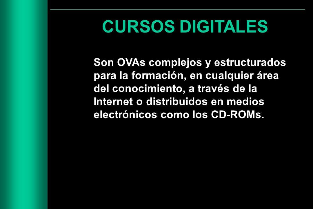 CURSOS DIGITALES