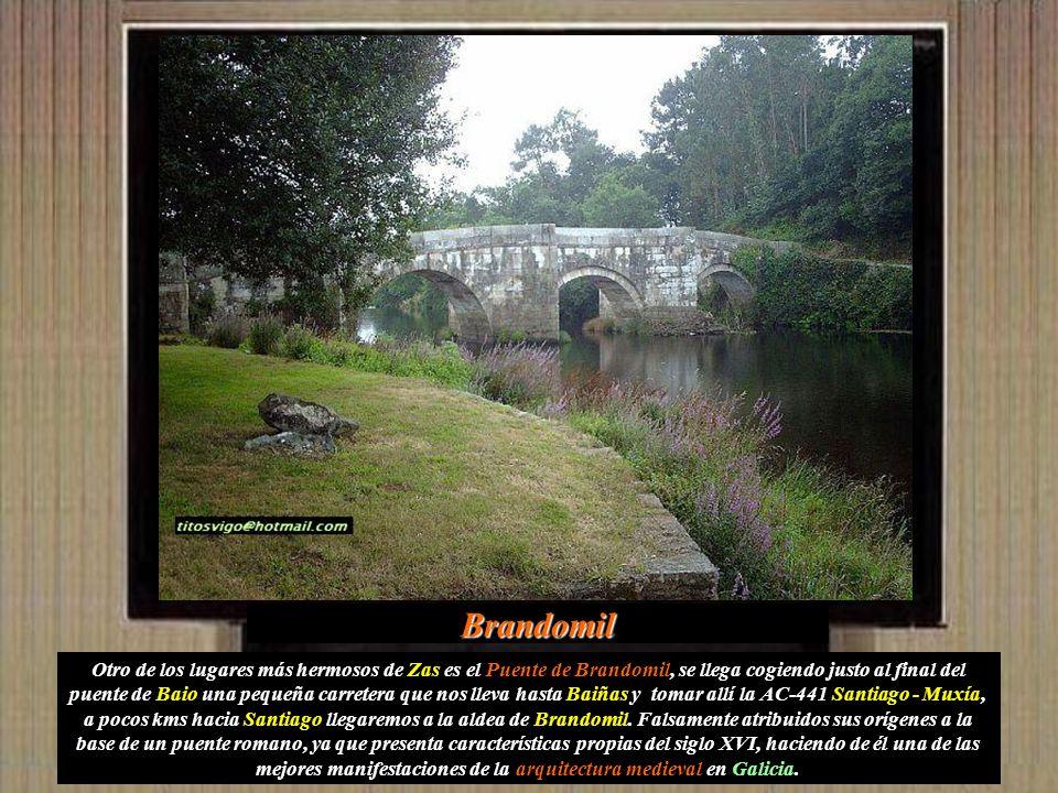 Brandomil