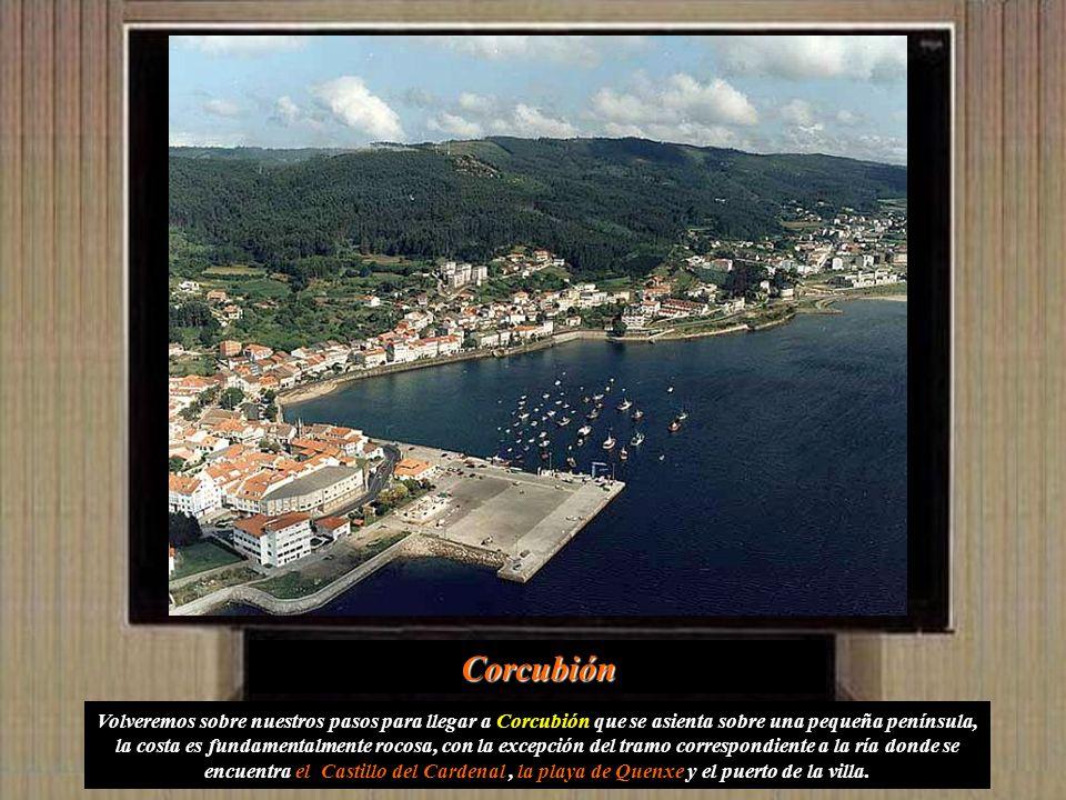 Corcubión