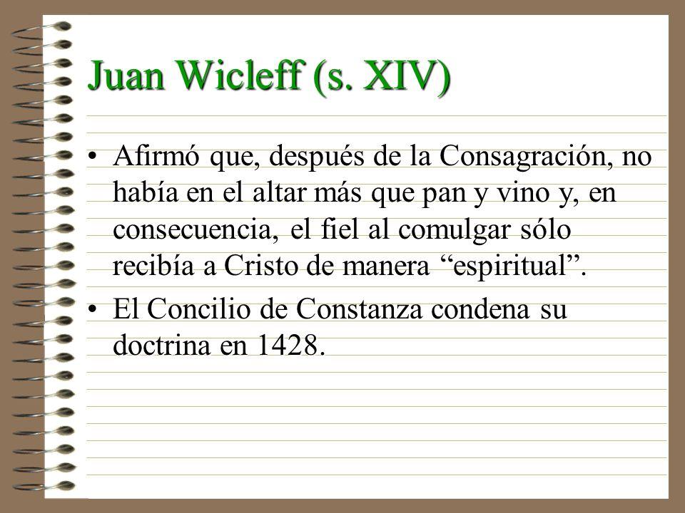 Juan Wicleff (s. XIV)
