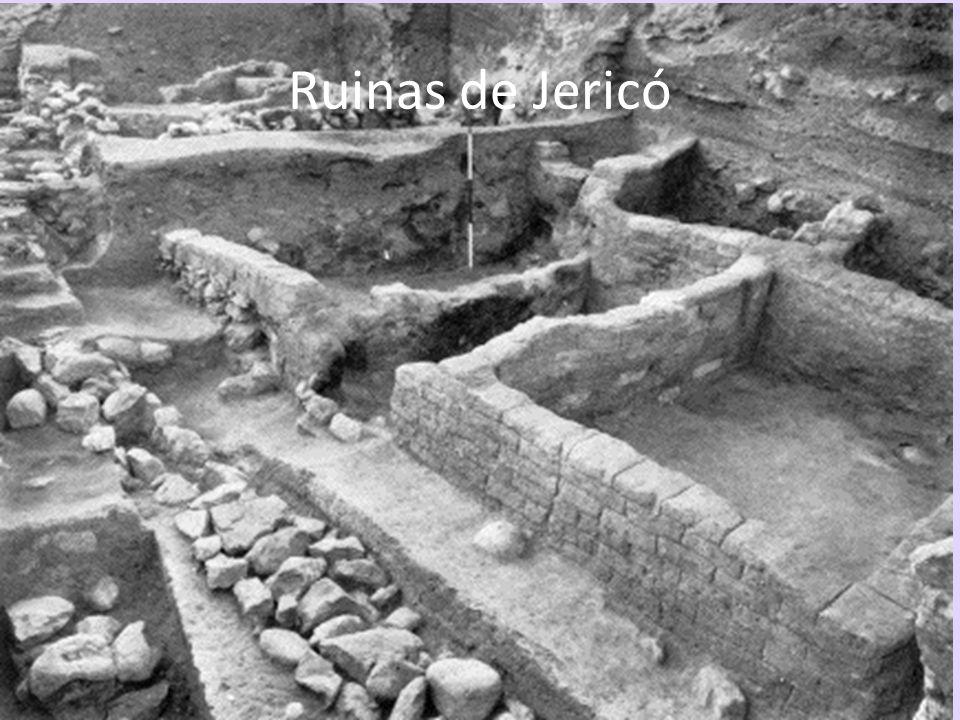 Ruinas de Jericó