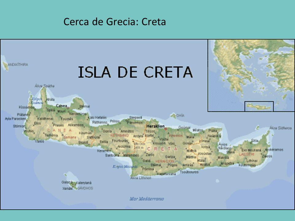 Cerca de Grecia: Creta