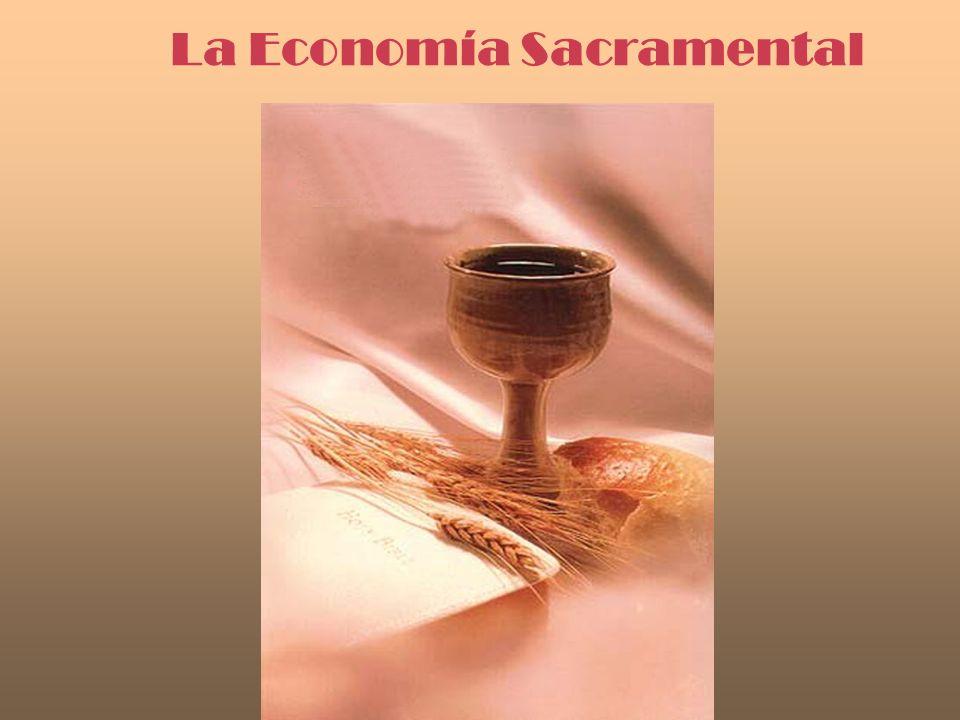 La Economía Sacramental