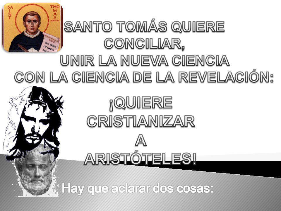 CON LA CIENCIA DE LA REVELACIÓN:
