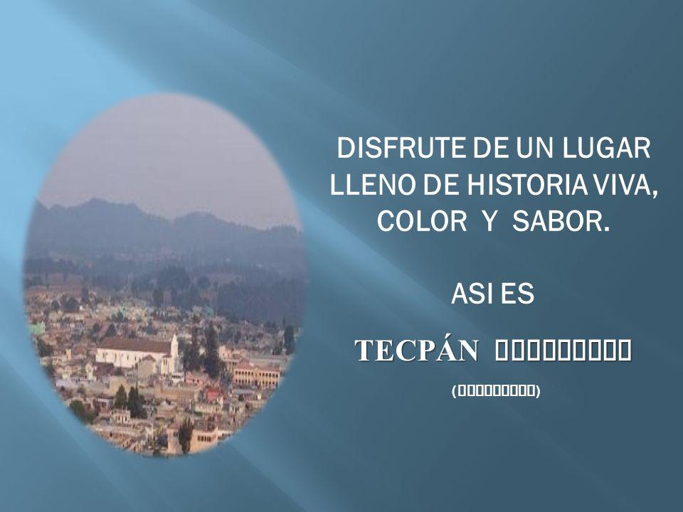 DISFRUTE DE UN LUGAR LLENO DE HISTORIA VIVA, COLOR Y SABOR.