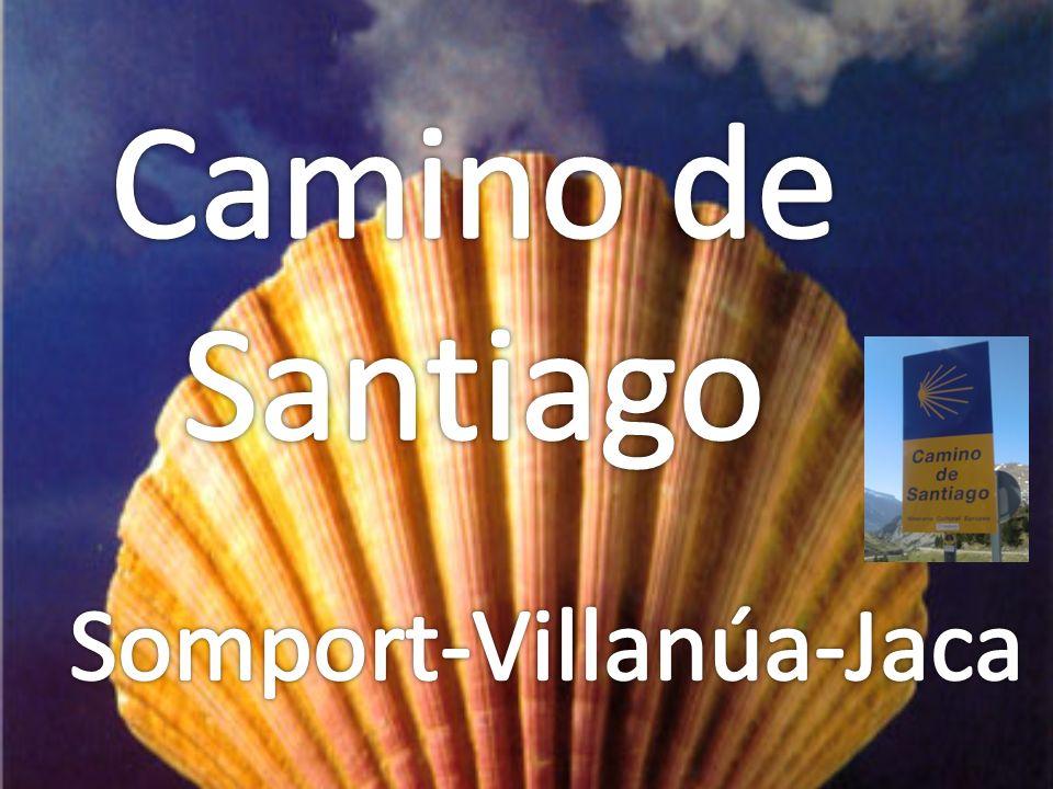 Somport-Villanúa-Jaca