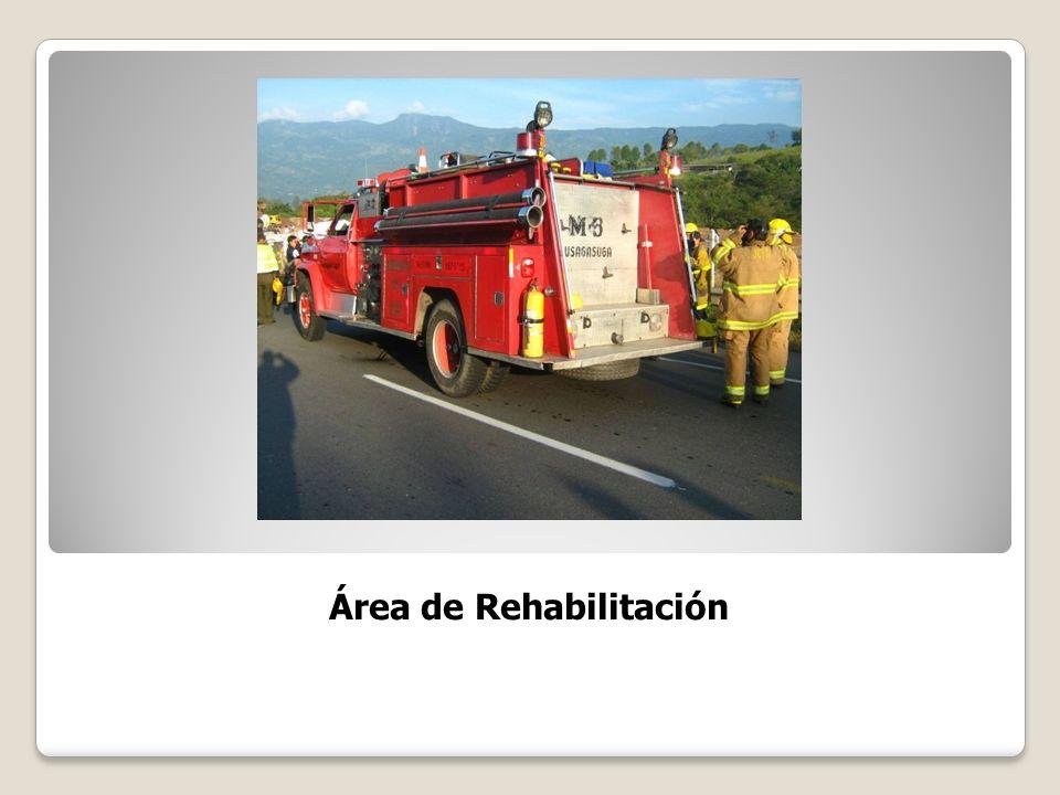 Área de Rehabilitación