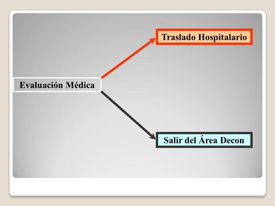 Traslado Hospitalario