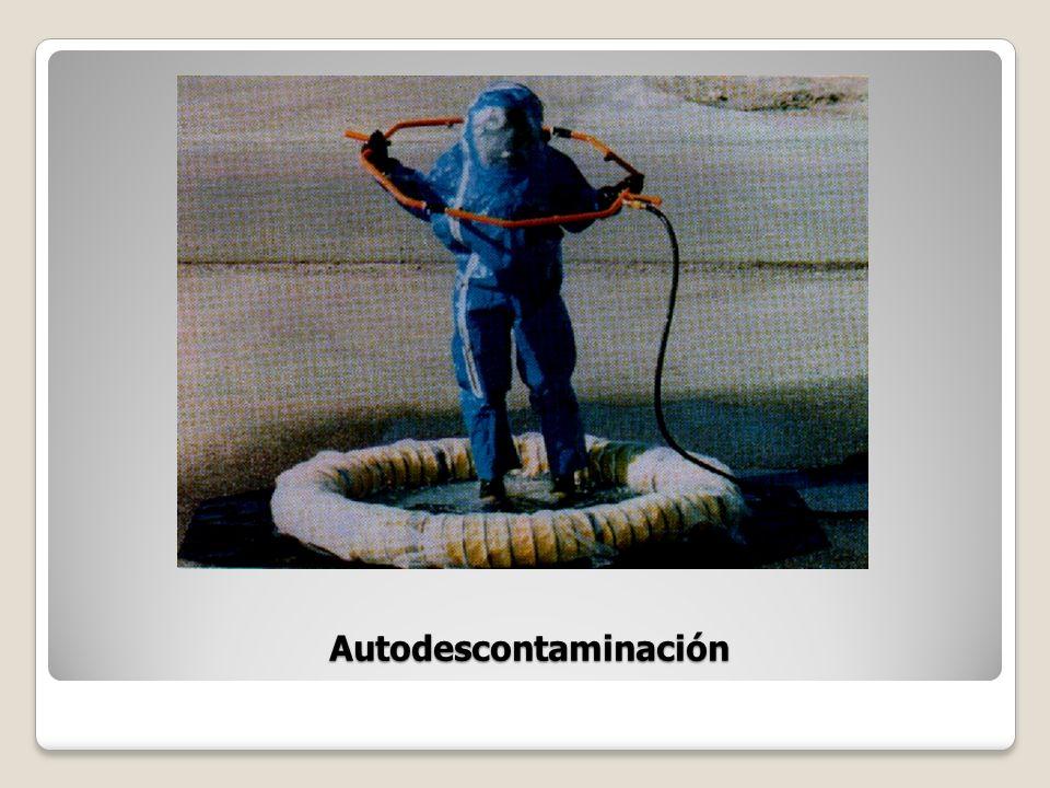 Autodescontaminación