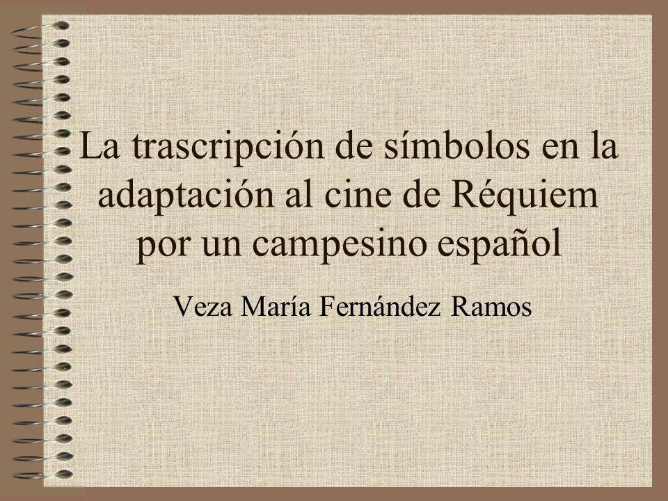 Veza María Fernández Ramos