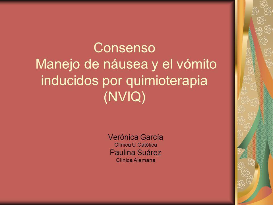 Verónica García Clínica U Católica Paulina Suárez Clínica Alemana