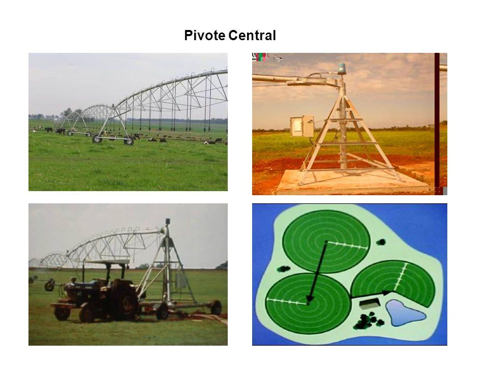 Pivote Central