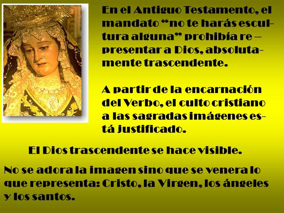 En el Antiguo Testamento, el