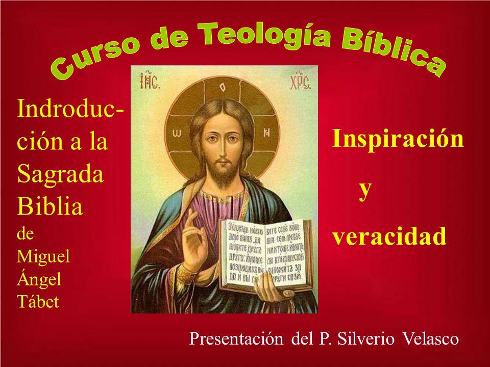 Curso de Teología Bíblica