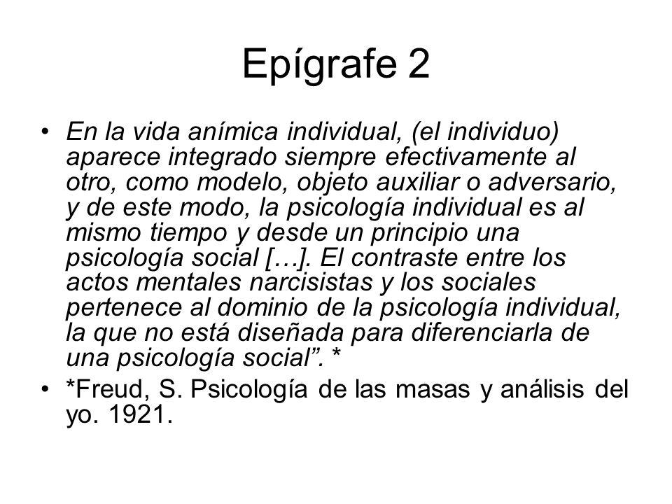 Epígrafe 2