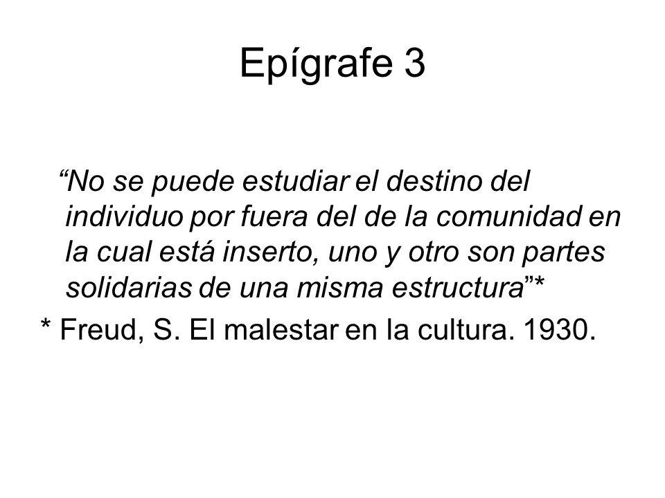 Epígrafe 3