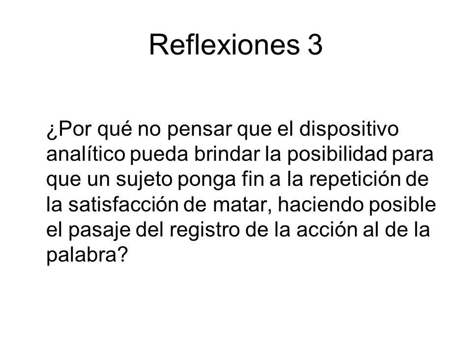 Reflexiones 3