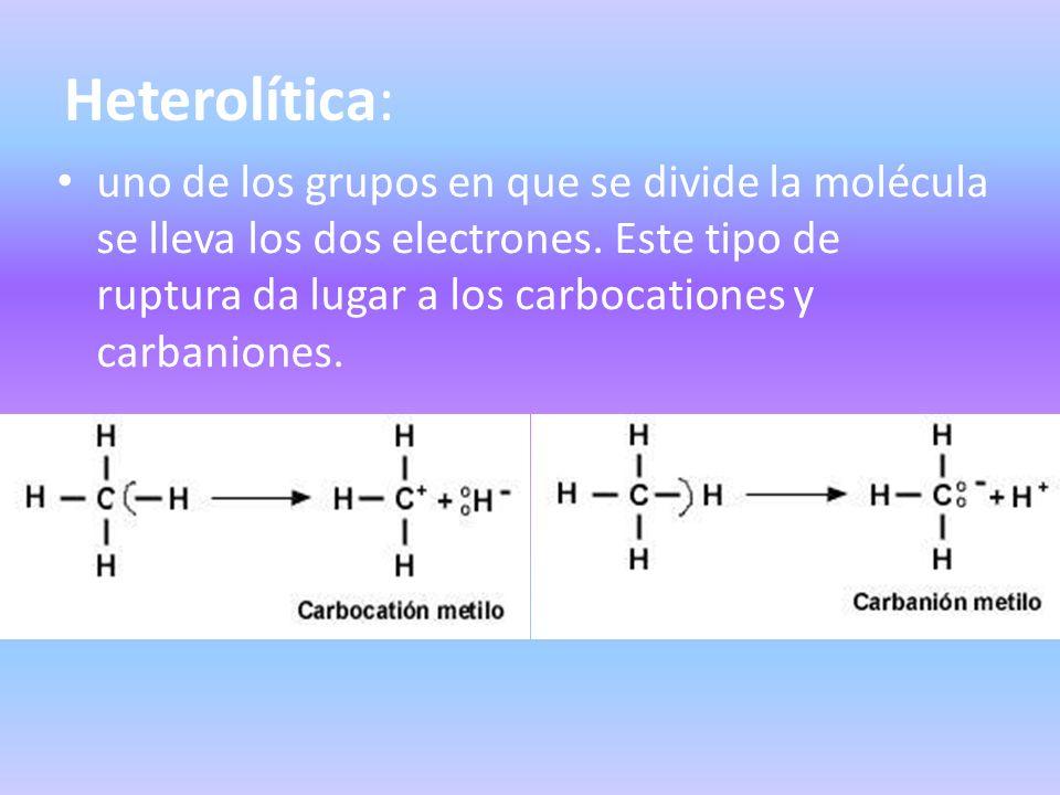 Heterolítica:
