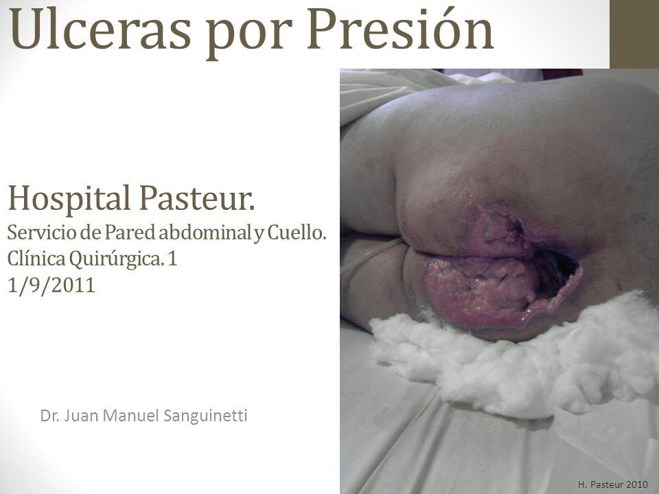 Dr. Juan Manuel Sanguinetti