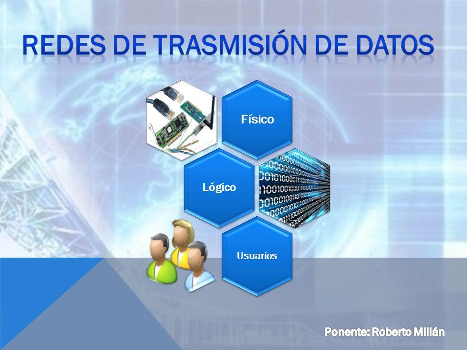 Redes de Trasmisión de Datos