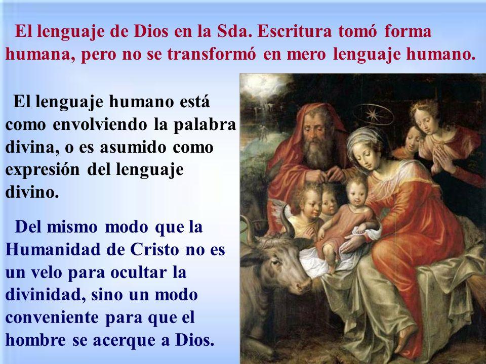 El lenguaje de Dios en la Sda