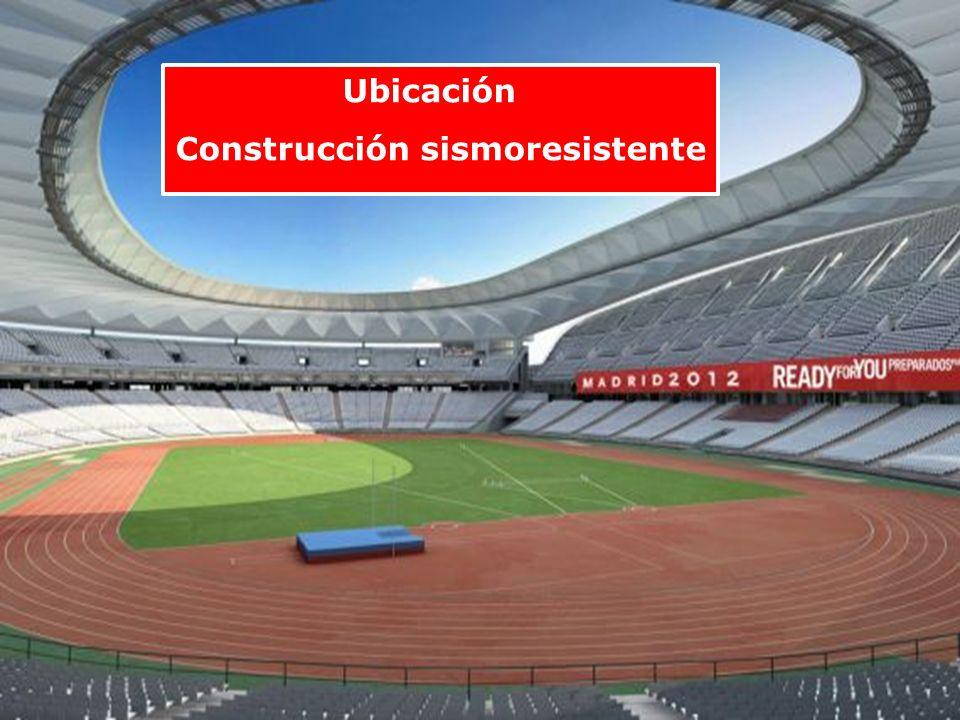 Construcción sismoresistente