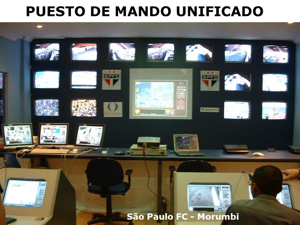 PUESTO DE MANDO UNIFICADO