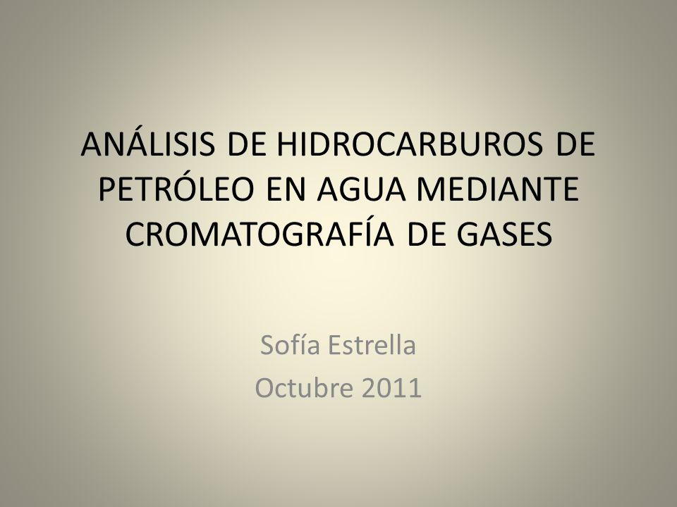 Sofía Estrella Octubre 2011
