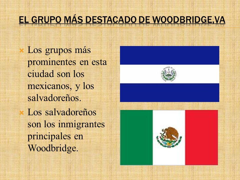 El grupo más destacado de Woodbridge,VA