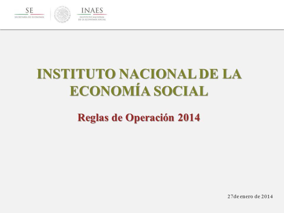 INSTITUTO NACIONAL DE LA