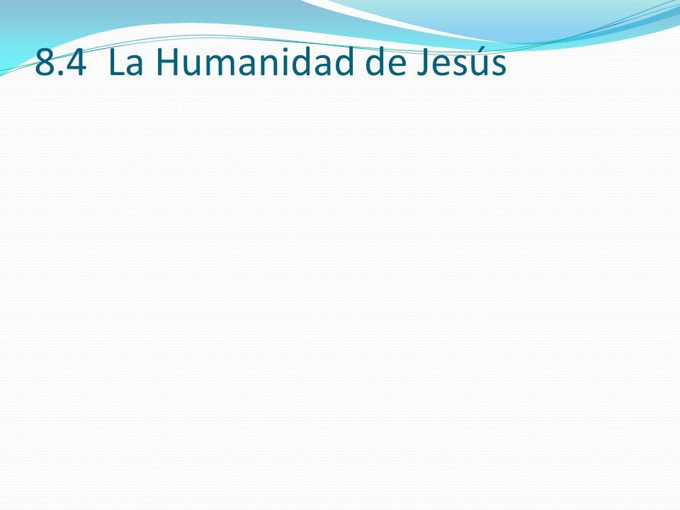 8.4 La Humanidad de Jesús 8.4 (11)