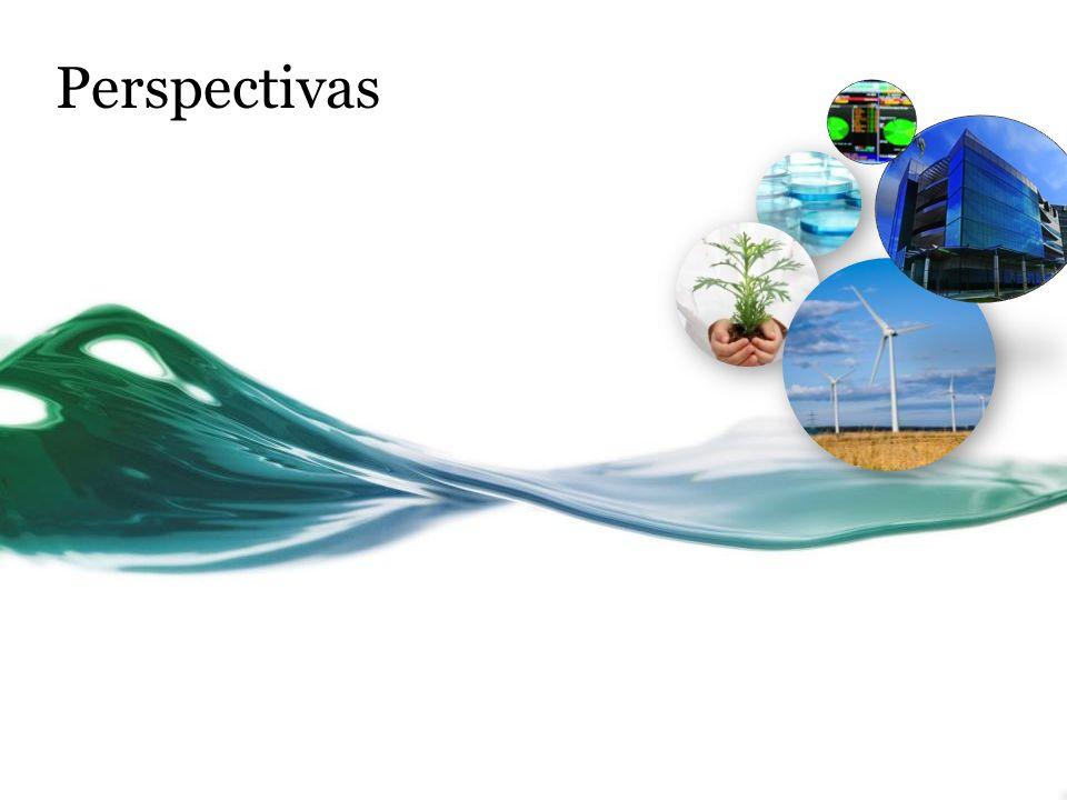 Perspectivas Esta plantilla se puede usar como archivo de inicio para proporcionar actualizaciones de los hitos del proyecto.