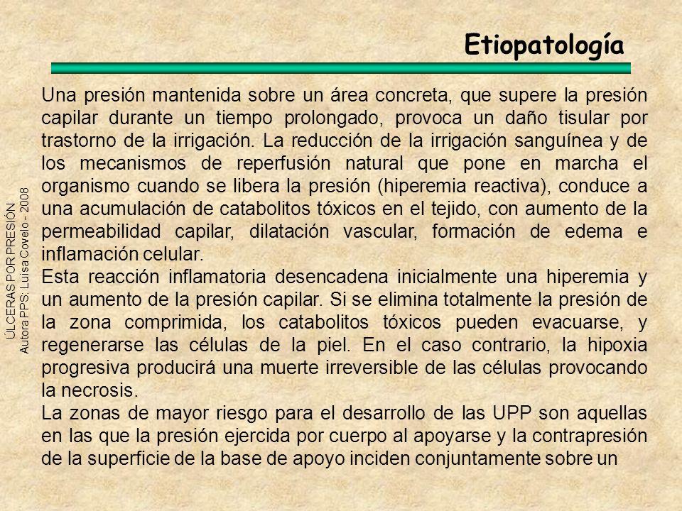 Etiopatología