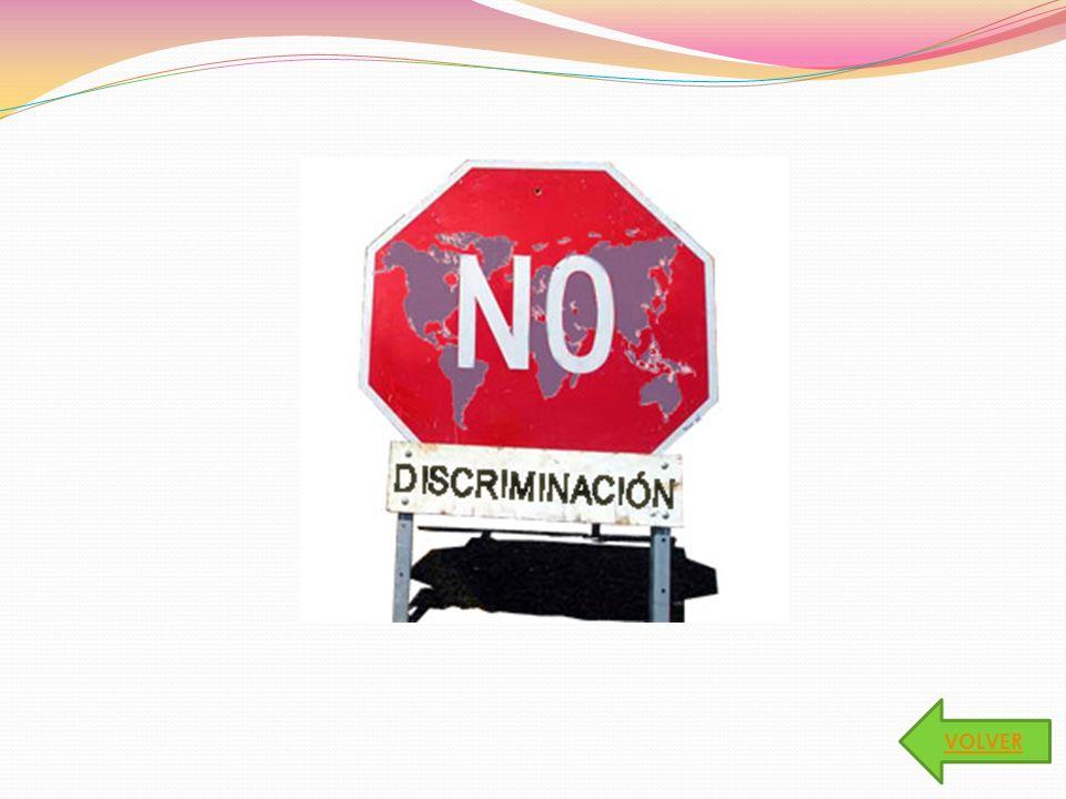 Así que cambiemos nuestros días, cambiemos nuestra vida, hagamos un nuevo hogar y luchemos por un México libre de discriminación.