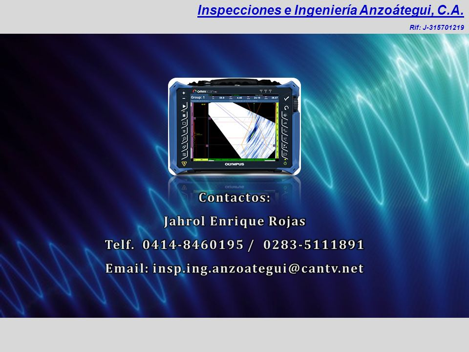 Email: insp.ing.anzoategui@cantv.net