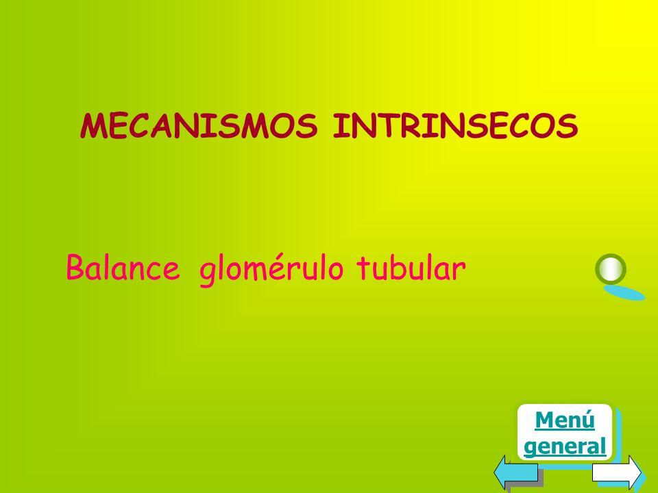 MECANISMOS INTRINSECOS