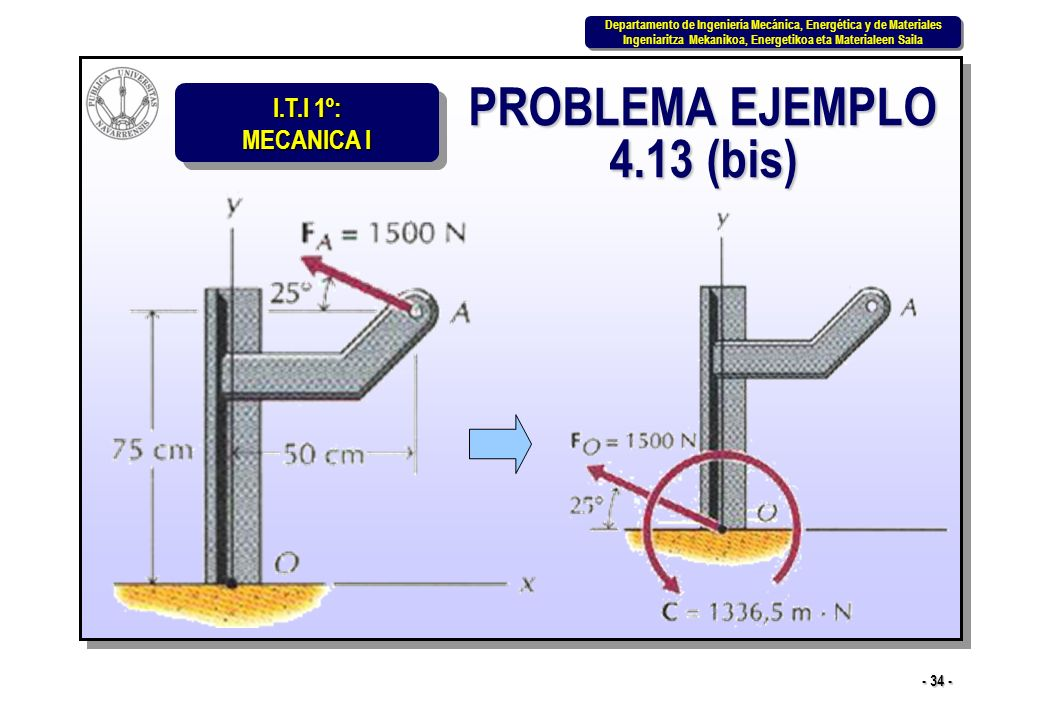 PROBLEMA EJEMPLO 4.13 (bis)