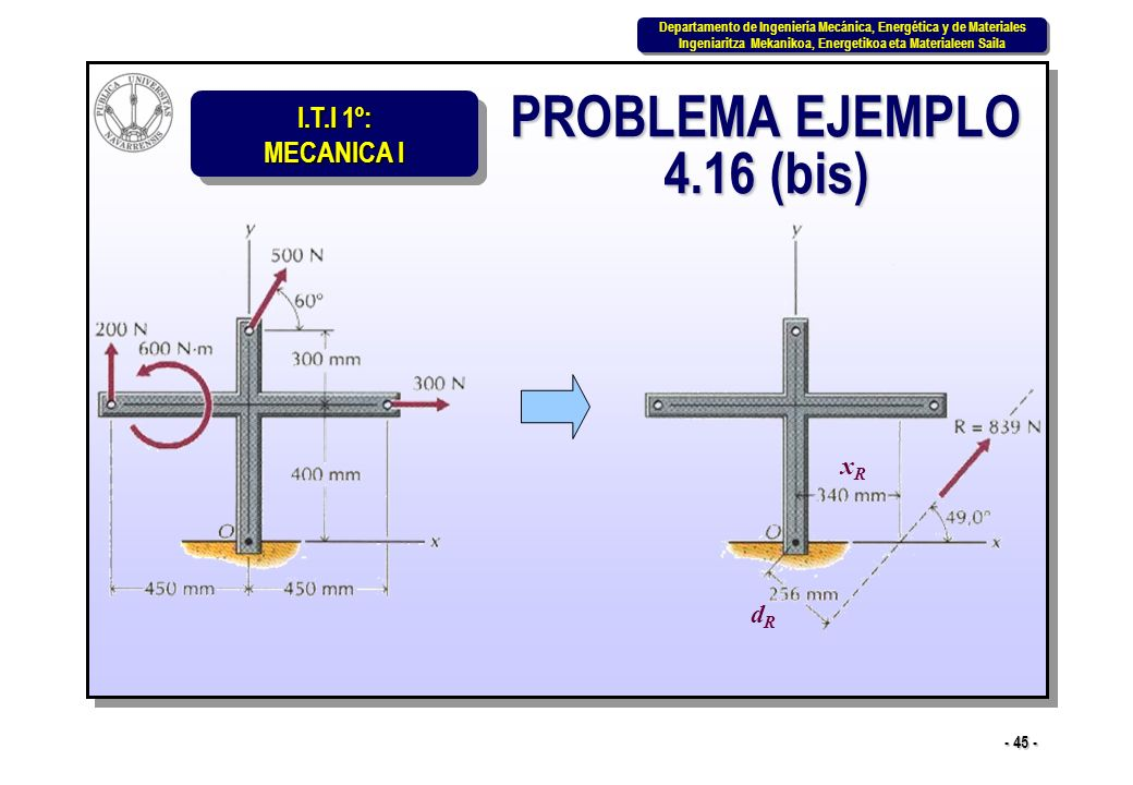 PROBLEMA EJEMPLO 4.16 (bis)