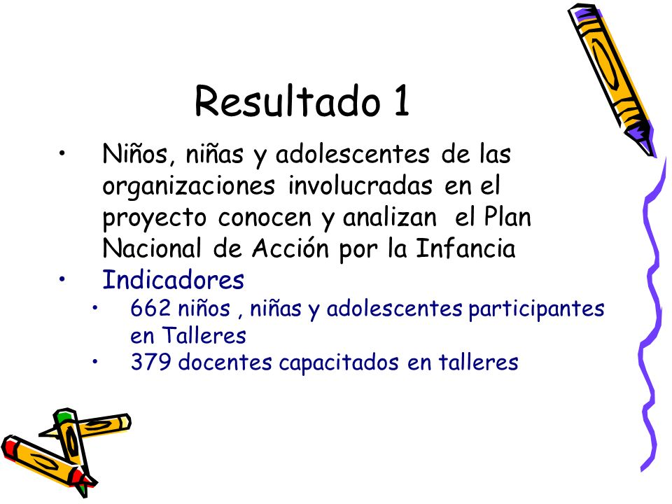 Resultado 1