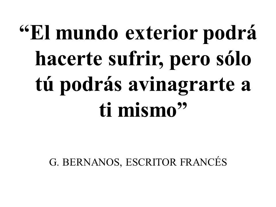 G. BERNANOS, ESCRITOR FRANCÉS